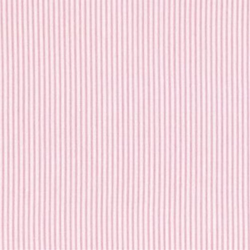 Dear Stella Blush Dress Stripe Blush
