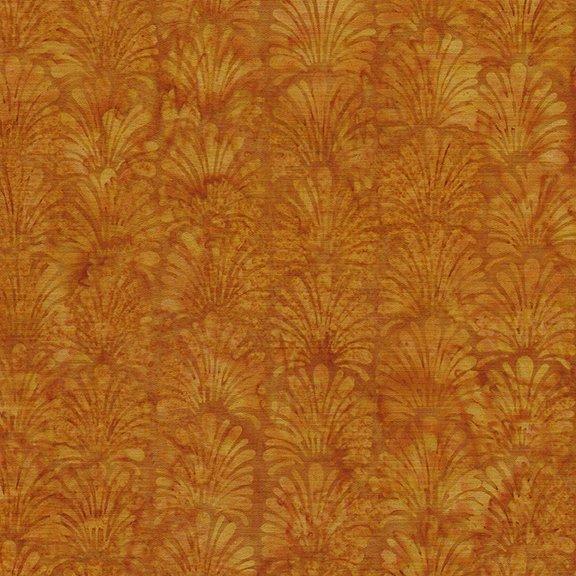 Island Batik Sunset Plumes 112021255