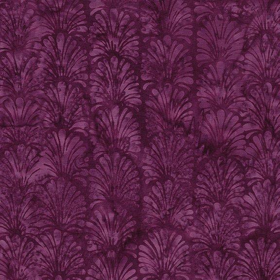Island Batik Sunset Plumes 112021340