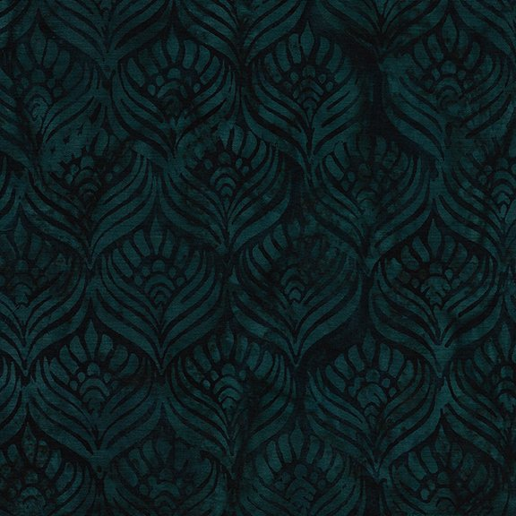 Island Batik Sunset Plumes 112030562