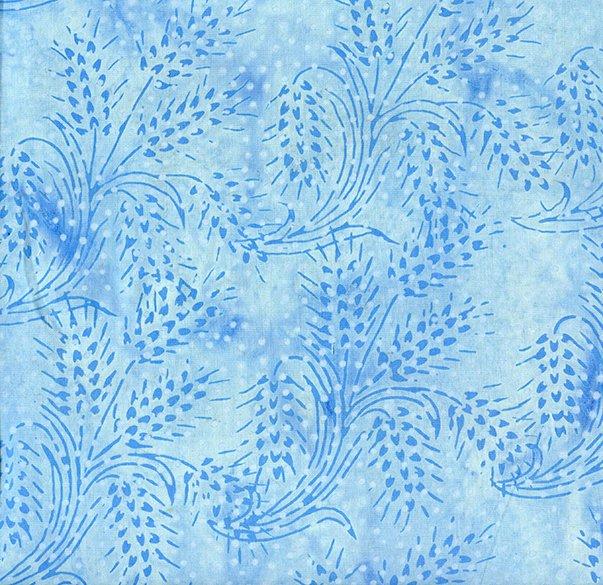 Island Batik Blue Moon 121715520