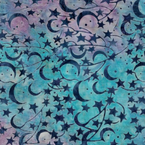 Island Batik Northern Lights 121924886