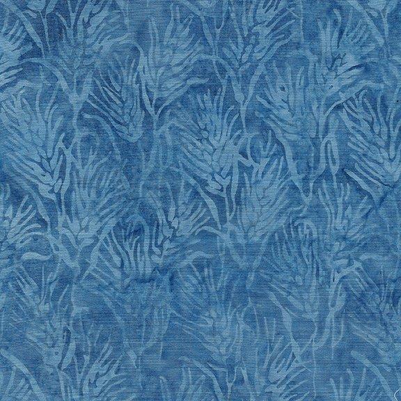 PREORDER Island Batik Harvest Blue 122021530