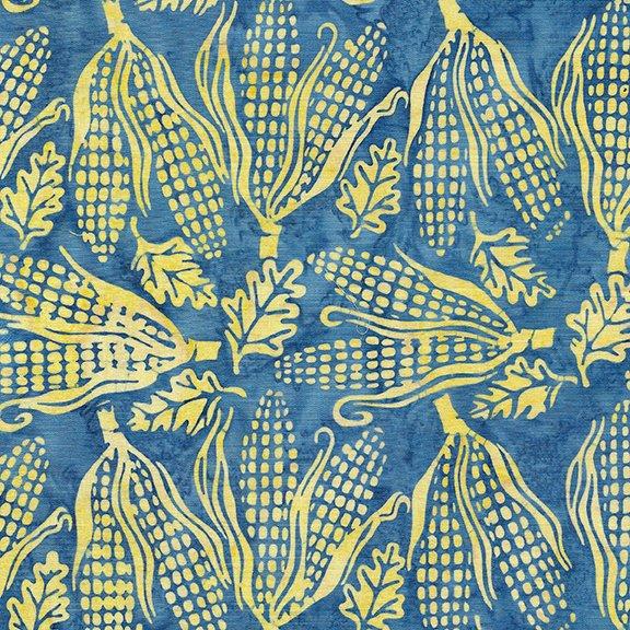 PREORDER Island Batik Harvest Blue 122025566