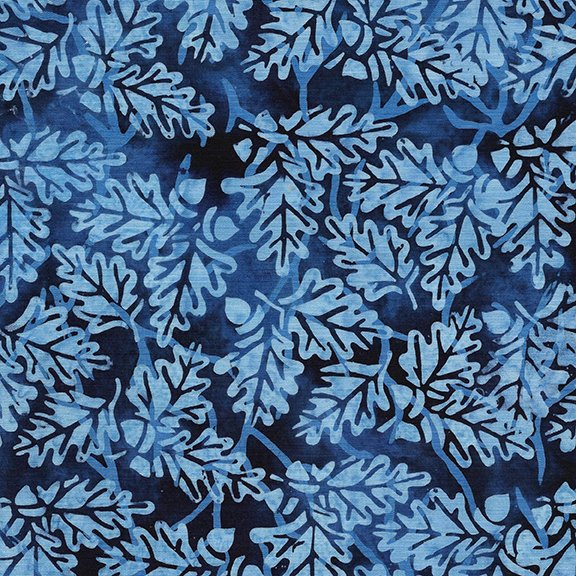 PREORDER Island Batik Harvest Blue 122026521