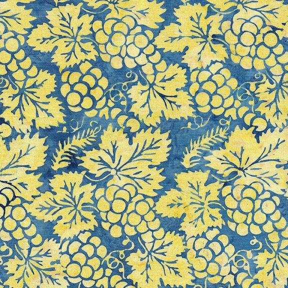 PREORDER Island Batik Harvest Blue 122033513