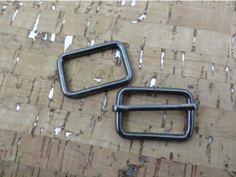 1 Slide Set Gunmetal