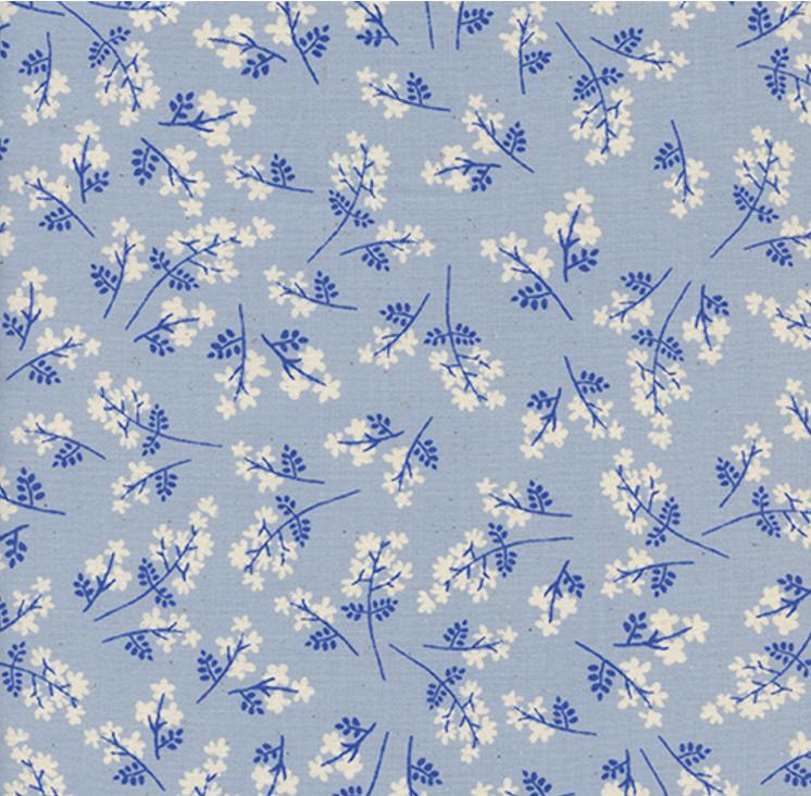 S.S. Bluebird Collaborative 5101 01
