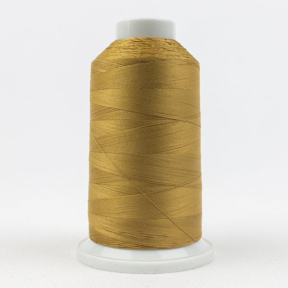 Wonderfil Konfetti KT401 Dark Gold