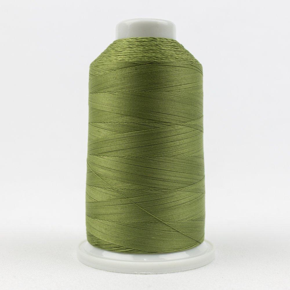 Wonderfil Konfetti KT612 Olive Green
