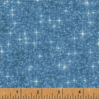 Windham Fabrics Interstellar 42564A-4