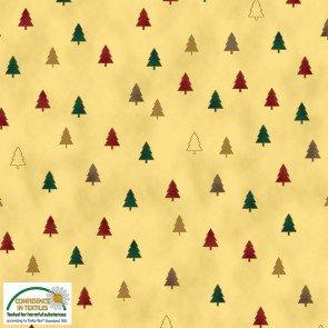 Stof Fabrics Christmas Wonders 4596-201