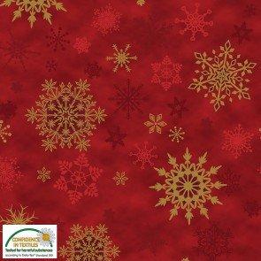 Stof Fabrics Christmas Wonders 4596-400