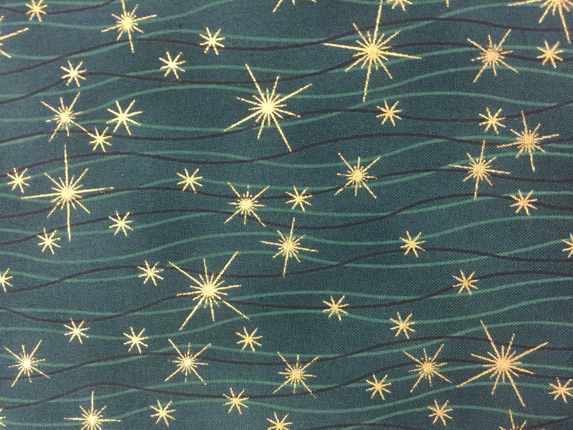 Stof Fabrics Christmas Wonders 4596-806