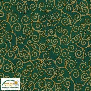 Stof Fabrics Christmas Wonders 4596-809