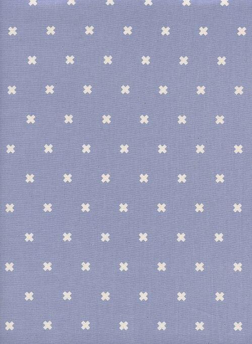S.S. Bluebird XOXO Thistle 5001 18
