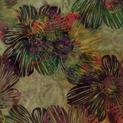Hoffman Hand Painted Bali Incense H2261-526