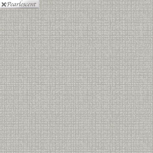 Benartex COLOR WEAVE PEARL MEDIUM GRAY 6068P-11