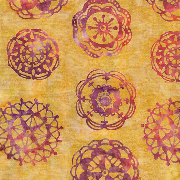 Island Batik Mandala Magic 612003106