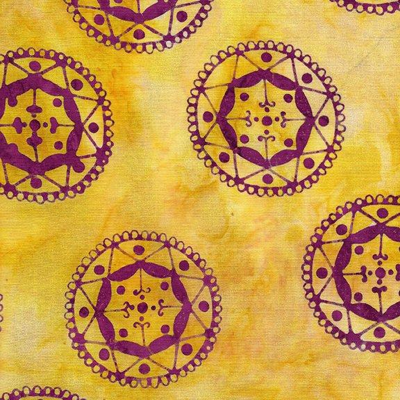 Island Batik Mandala Magic 612006120