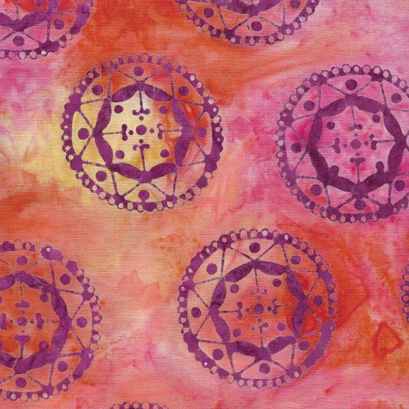 Island Batik Mandala Magic 612006250