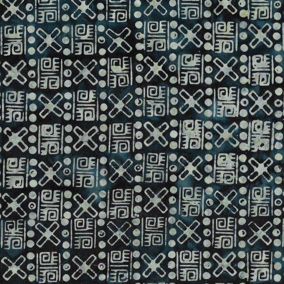 Island Batik Ancient Etchings 621906590