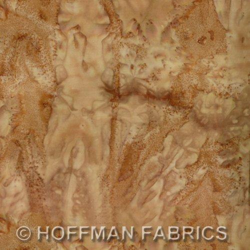 Hoffman Bali Hand-dyed Watercolors 1895-171 Mocha