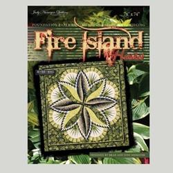 Quiltworx Judy Niemeyer Fire Island Hosta Pattern