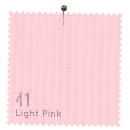 American Made Brand Cotton Solids 41 Light Pink