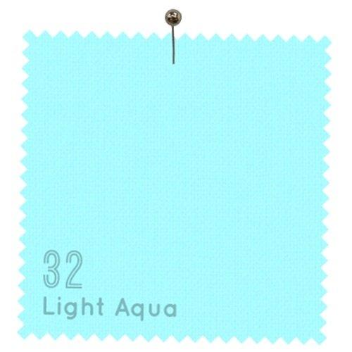 American Made Brand Cotton Solids 32 Light Aqua