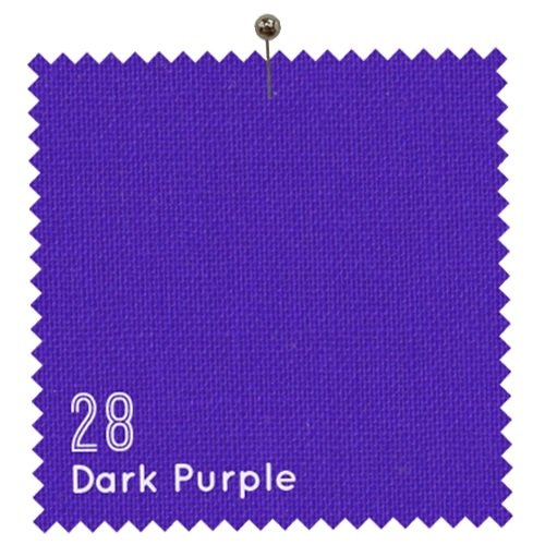 American Made Brand Cotton Solids 28 Dark Purple