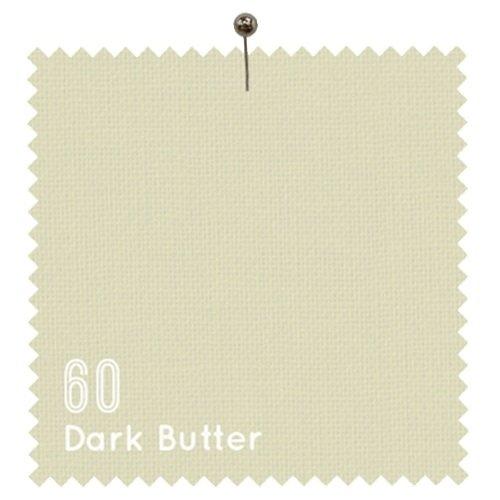 American Made Brand Cotton Solids 60 Dark Butter