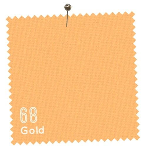 American Made Brand Cotton Solids 68 Gold