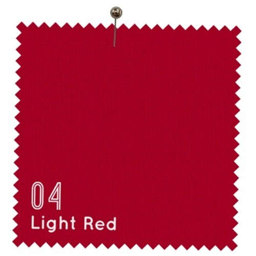 American Made Brand Cotton Solids 04 Light Red