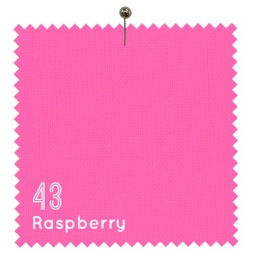 American Made Brand Cotton Solids 43 Raspberry