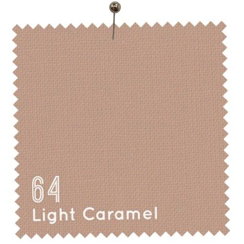 American Made Brand Cotton Solids 64 Light Caramel