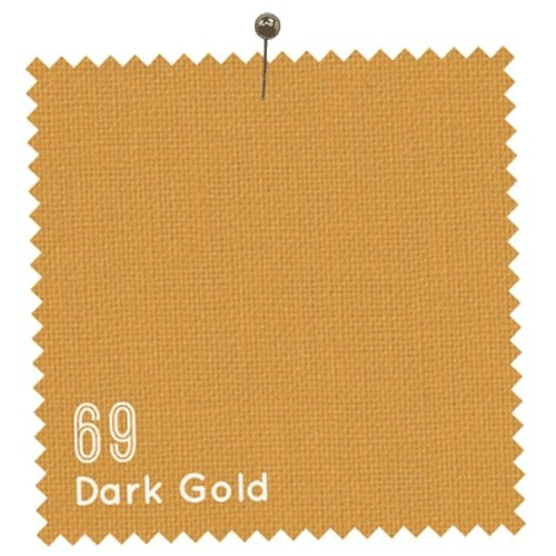 American Made Brand Cotton Solids 69 Dark Gold