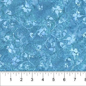 Northcott Banyan Batik Kilts & Quilts 80393-44