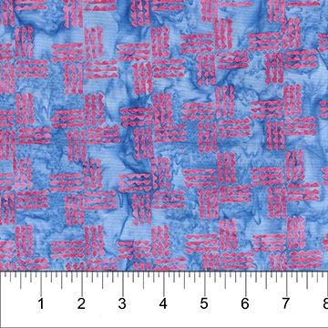 Northcott Banyan Batik Kilts & Quilts 80396-28
