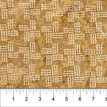 Northcott Banyan Batik Kilts & Quilts 80396-34