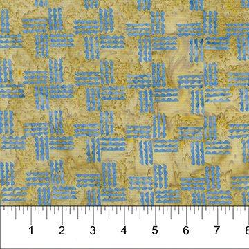 Northcott Banyan Batik Kilts & Quilts 80396-74