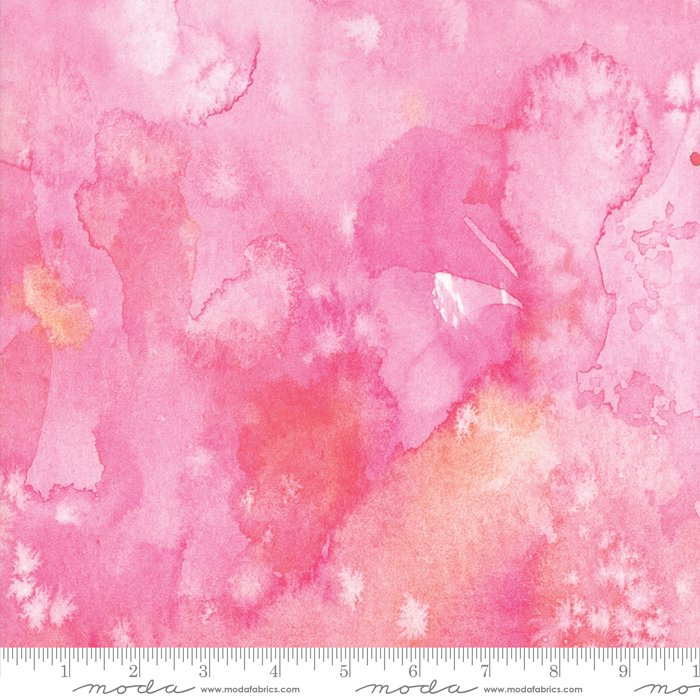 Moda Brightly Blooming Pink 8433 11D