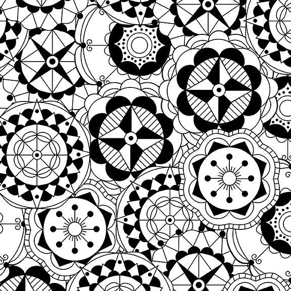 PREORDER Island Batik Opposites Attract 922001700CV