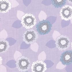 Moda True Luck Mums Lilac 7201 14