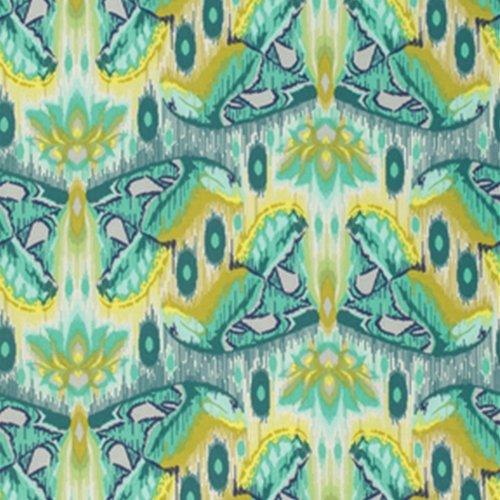 Free Spirit Eden Atlas in Sapphire by Tula Pink PWTP070.SAPPH