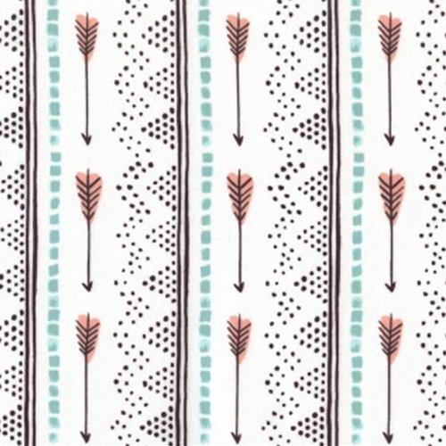 Dear Stella Desert Bloom ARROW STRIPE STELLA-SRR510-MULTI