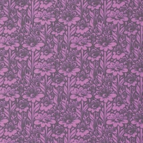 Free Spirit True Colors by Tula Pink PWTC029 WISTERIA