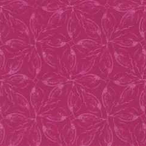 Free Spirit Chipper Designer Essentials Mixers Collection CBFS004 HOT ROSE