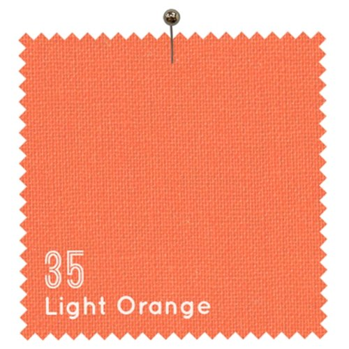 American Made Brand Cotton Solids 35 Light Orange