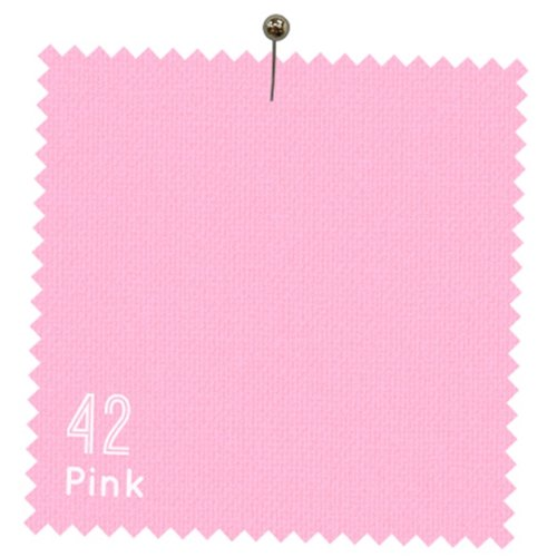 American Made Brand Cotton Solids 42 Pink